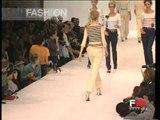 """""""Sonia Rykiel"""" Spring Summer 1997 Paris 2 of 5 pret a porter woman by FashionChannel"""