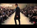 """Burberry"" Spring Summer 2013 Milan 1 of 3 Menswear by FashionChannel"