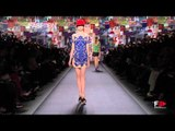 """""""Tracy Reese"""" Autumn Winter 2012 2013 New York 3 of 3 HD pret a porter women by FashionChannel"""