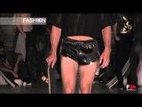 """Frankie Morello"" Spring Summer 2013 Milan 1 of 3 Menswear by FashionChannel"