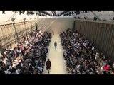 """Burberry"" Spring Summer 2013 Milan 2 of 3 Menswear by FashionChannel"