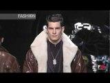 """Versace"" Autumn Winter 2012 2013 Milan 2 of 3 HD Menswear by Fashion Channel"