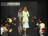 """""""Emanuel Ungaro"""" Autumn Winter 1996 1997 Paris 5 of 7 pret a porter woman by FashionChannel"""