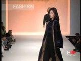 """Laura Biagiotti"" Autumn Winter 1996 1997 Milan 5 of 7 pret a porter woman by FashionChannel"