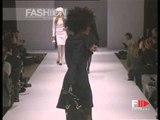 """""""Chiara Boni"""" Autumn Winter 1996 1997 Milan 4 of 6 pret a porter woman by FashionChannel"""