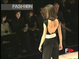 """Emporio Armani"" Autumn Winter 1996 1997 Milan 5 of 8 pret a porter woman by FashionChannel"