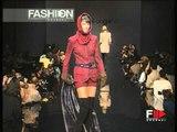 """""""Emanuel Ungaro"""" Autumn Winter 1996 1997 Paris 2 of 7 pret a porter woman by FashionChannel"""