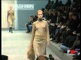 """Trussardi"" Autumn Winter 1996 1997 Milan 3 of 6 pret a porter woman by FashionChannel"