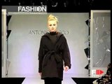 """Antonio Fusco"" Autumn Winter 1996 1997 Milan 1 of 5 pret a porter woman by FashionChannel"