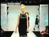 """Antonio Fusco"" Autumn Winter 1996 1997 Milan 5 of 5 pret a porter woman by FashionChannel"