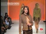 """Laura Biagiotti"" Autumn Winter 1996 1997 Milan 7 of 7 pret a porter woman by FashionChannel"
