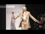"""Lorenzo Riva"" Autumn Winter 2012 2013 Milan 4 of 4 HD pret a porter women by FashionChannel.mov"