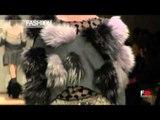 """Kristina Ti"" Autumn Winter 2012 2013 Milan 2 of 3 HD pret a porter women by FashionChannel.mov"