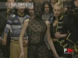 """Alexander Mcqueen"" Autumn Winter 1996 1997 Paris 5 of 6 pret a porter woman by FashionChannel"