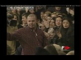 """Alexander Mcqueen"" Autumn Winter 1996 1997 Paris 6 of 6 pret a porter woman by FashionChannel"