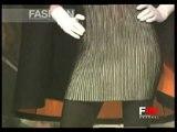 """Michiko Koshino"" Autumn Winter 1996 1997 London 5 of 7 pret a porter woman by FashionChannel"