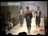 """Michiko Koshino"" Autumn Winter 1996 1997 London 3 of 7 pret a porter woman by FashionChannel"