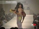 """Michiko Koshino"" Autumn Winter 1996 1997 London 7 of 7 pret a porter woman by FashionChannel"