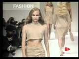 """Sportmax"" Spring Summer 1996 Milan 2 of 5 pret a porter woman by FashionChannel"