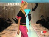"""""""Cacharel"""" Spring Summer 2002 Paris 2 of 4 pret a porter women by FashionChannel"""