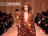 """Romeo Gigli"" Spring Summer 2002 Paris 1 of 4 pret a porter women by FashionChannel"