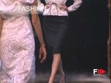 """Vivienne Westwood"" Spring Summer 2002 Paris 1 of 4 pret a porter women by FashionChannel"