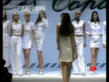 """Les Copains"" Spring Summer 1996 Milan 7 of 7 pret a porter woman by FashionChannel"