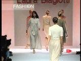 """Laura Biagiotti"" Spring Summer 1996 Milan 1 of 7 pret a porter woman by FashionChannel"