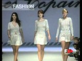 """Les Copains"" Spring Summer 1996 Milan 3 of 7 pret a porter woman by FashionChannel"