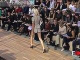 """""""Louis Vuitton"""" Spring Summer 2002 Paris 1 of 3 pret a porter women by FashionChannel"""