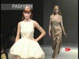 """Maska"" Spring Summer 1996 Milan 6 of 7 pret a porter woman by FashionChannel"