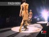 """Roberto Cavalli"" Spring Summer 2002 Milan 1 of 4 pret a porter women by FashionChannel"