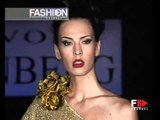 """""""Egon Furstemberg"""" Autumn Winter 2001 2002 5 of 7 haute couture by FashionChannel"""