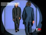 """""""Gucci"""" Spring Summer 1996 Milan 2 of 4 pret a porter woman by FashionChannel"""