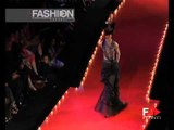 """Christian Lacroix"" Autumn Winter 2001 2002 5 of 6 haute couture by FashionChannel"