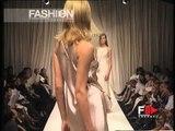 """Antonio Fusco"" Spring Summer 1996 Milan 5 of 5 pret a porter woman by FashionChannel"