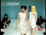 """Genny"" Spring Summer 1996 Milan 3 of 7 pret a porter woman by FashionChannel"