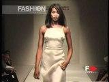 """""""Alberta Ferretti"""" Spring Summer 1996 Milan 3 of 5 pret a porter woman by FashionChannel"""