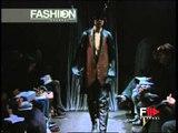 """Martin Margiela"" Autumn Winter 2001 2002 Paris 3 of 3 pret a porter women by FashionChannel.mov"
