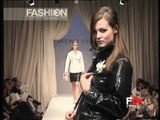 """Antonio Fusco"" Spring Summer 1996 Milan 2 of 5 pret a porter woman by FashionChannel"