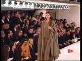 """Calvin Klein"" Autumn Winter 1993 1994 New York 2 of 3 pret a porter woman by FashionChannel"