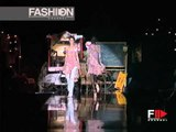 """Antonio Berardi"" Spring Summer 2002 Milano 3 of 4 pret a porter women by FashionChannel"