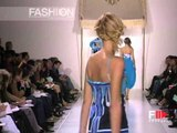 """Emilio Pucci"" Spring Summer 2002 Milano 2 of 3 pret a porter women by FashionChannel"
