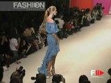 """Yves Saint Laurent"" Spring Summer 1996 Paris 5 of 6 pret a porter woman by FashionChannel"