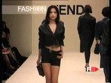 """Fendi"" Spring Summer 1996 Milan 2 of 4 pret a porter woman by FashionChannel"