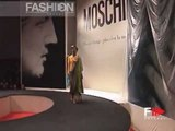 """Moschino"" Spring Summer 1996 Milan 1 of 5 pret a porter woman by FashionChannel"