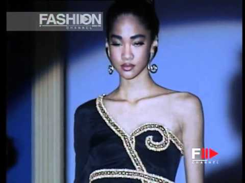 """Giovanni Torlonia Couture"" Spring Summer 1993 Roma 5 of 5 Haute Couture woman by FashionChannel"