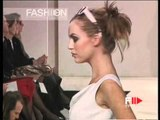 """""""Roland Klein"""" Spring Summer 1996 London 1 of 5 pret a porter woman by FashionChannel"""