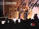 """Les Copains"" Spring Summer 1993 Milan 2 of 4 pret a porter woman by FashionChannel"