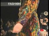 """Oscar de la Renta"" Autumn Winter 1995 1996 New York 5 of 6 pret a porter woman by FashionChannel"